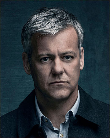 Rupert Graves at Sherlocked